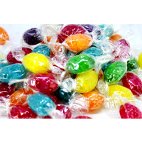 Fruity Acid Drops Wrapped