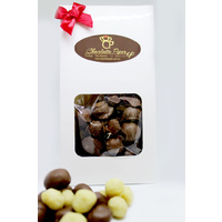 Chocolate Macadamias