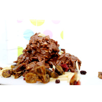 Fruit n Nut Clusters 180g