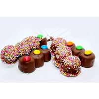 Choco Mallow Pops 30g each
