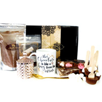 Ultimate Chocolate Pamper Pack
