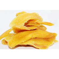 Dried Mango Juicy Spears