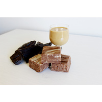 Irish Cream & Chocolate 150g Fudge