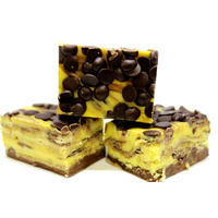 Banana & Chocolate Chip 150g Fudge