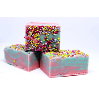 Bubblegum Fudge 150g Fudge