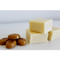Butterscotch 150g Fudge
