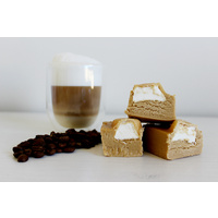 Cappuccino with Marshmallow 150g Fudge