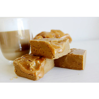 Coffee Caramel 150g Fudge
