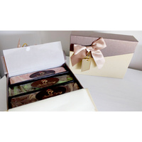 3 pcs 150g Corporate Gift Box