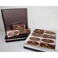 8 pcs 80g Corporate Gift Box