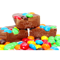 Chocolate Fudge with M & M's 150g Fudge