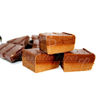Double Chocolate 150g Fudge