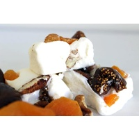 Apricot, Pecan & Fig Nougat (CLEARANCE ITEM)