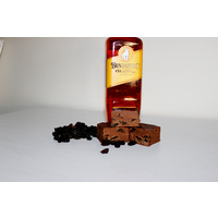 Rum 'n' Raisin 150g Fudge