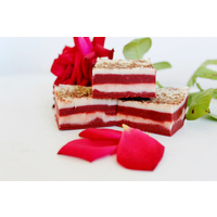 Red Velvet 150g Fudge