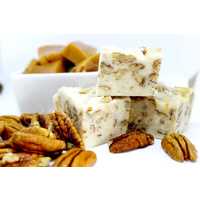 Toffee Butter Pecan 150g Fudge