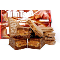 Chocolate with TimTam