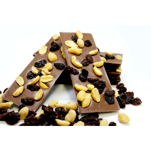 Fruit & Nut Bark
