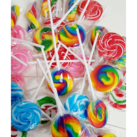 CLEARANCE— 20 Selection of Lollipops