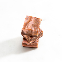 Chocolate Raspberry  130g Fudge