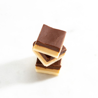 Trio  130g Fudge