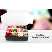 """Spoil me"" Sweet Tooth Jelly Box"